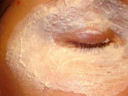 Применяйте регулярно эту маску. Безупречная кожа вокруг глаз — это не быль, а реальность