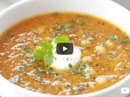 Жиросжигающий суп. Отличая возможность расстаться с лишними килограммами
