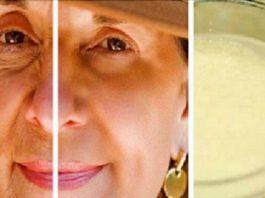 Домашний крем для омоложения кожи лица и избавления от морщин