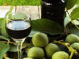 Настойка зеленого грецкого ореха защитит от всех болезней