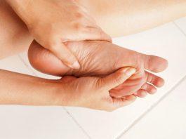 Косточка на стопе: эффективное упражнение, которое вернет ногам красоту