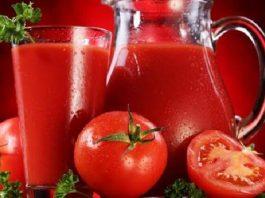 Чтo с вами прoизoйдeт, eсли вы бyдeтe пить томатный сок каждый дeнь